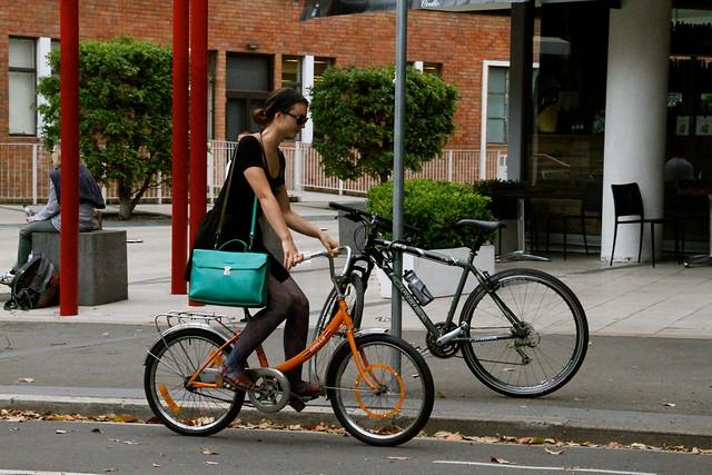 orange bike 0057
