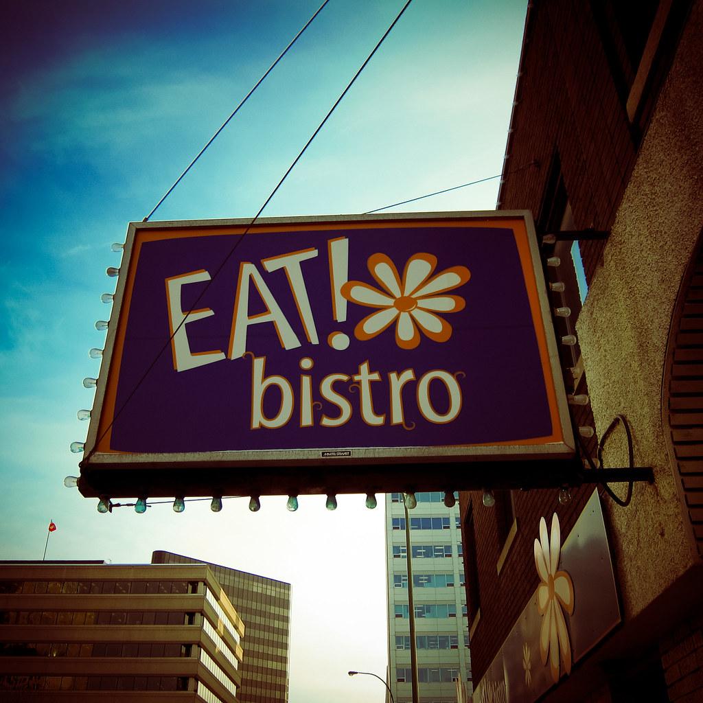 Eat Bistro