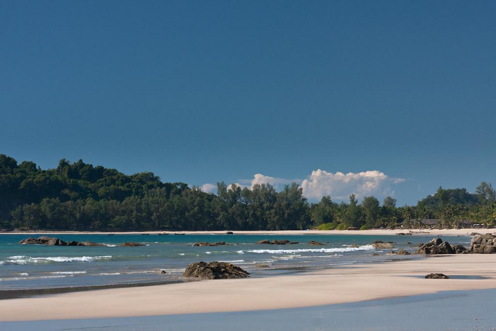 Playa Ngapali