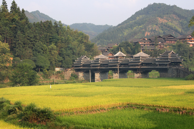 How to Get to Chengyang, China
