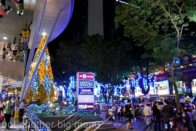 OrchardRoadChristmasLights