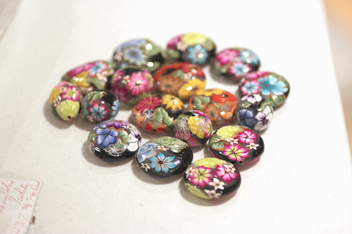 Stack of Beads