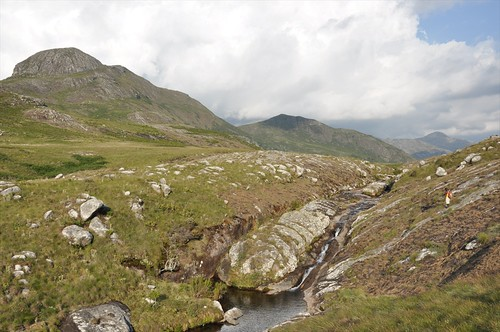 Mt Mulanje landscape