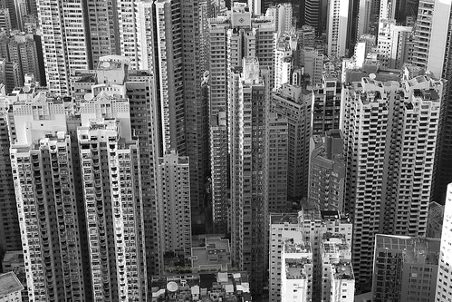 Mid Levels, Hong Kong