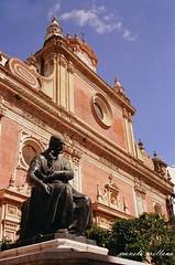 Pza. del Salvador - Sevilla