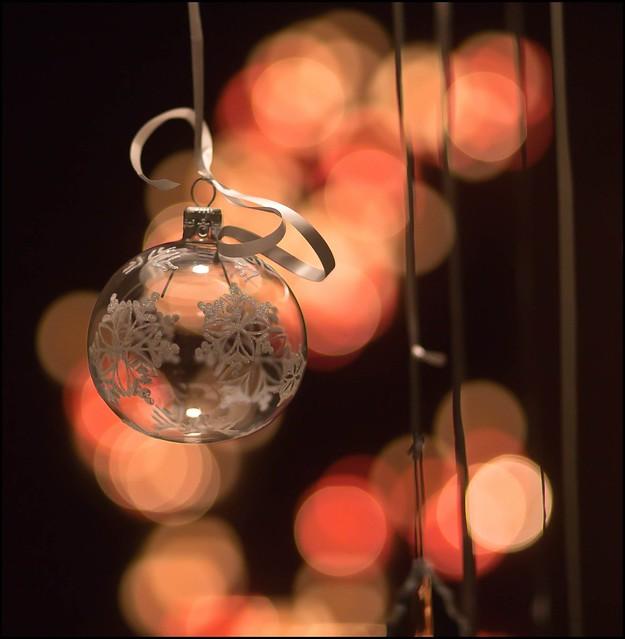 I wish you all a merry X-Mas