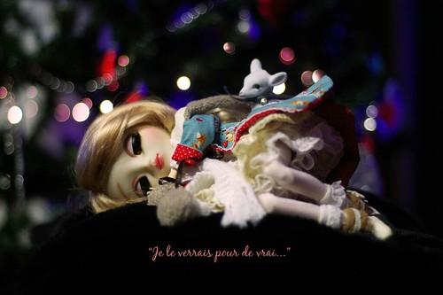 [Zoshua] Merry Xmas