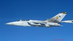 Tornado F.3 ZE251 'UF' 111 Sq 05-09-03