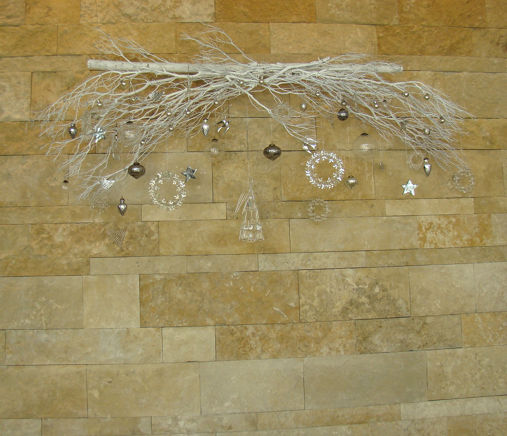 DSC07162 Four Seasons Lobby Christmas Decorations