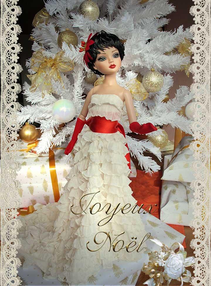 """13 - THEME PHOTO DU MOIS: Décembre 2011  """"NOEL ... ses préparatifs, la fête , le Père NOEL , les cadeaux"""" - Page 3 6570831697_b807f35405_o"""