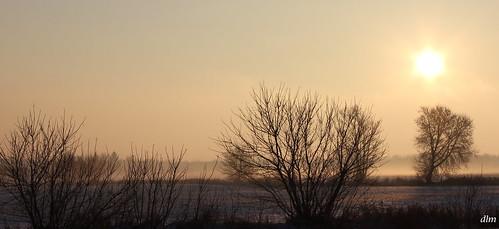 Sunrise 12-24-11