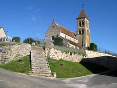 Oulchy-la-Ville (église) 7722