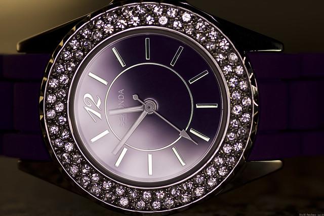 359 of 365 - Purple Sparkles (Explored)