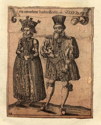 008-Basler Kleidung aller hoh- und nidriger Standts-Personen…1634- Hanns Heinrich Glaser