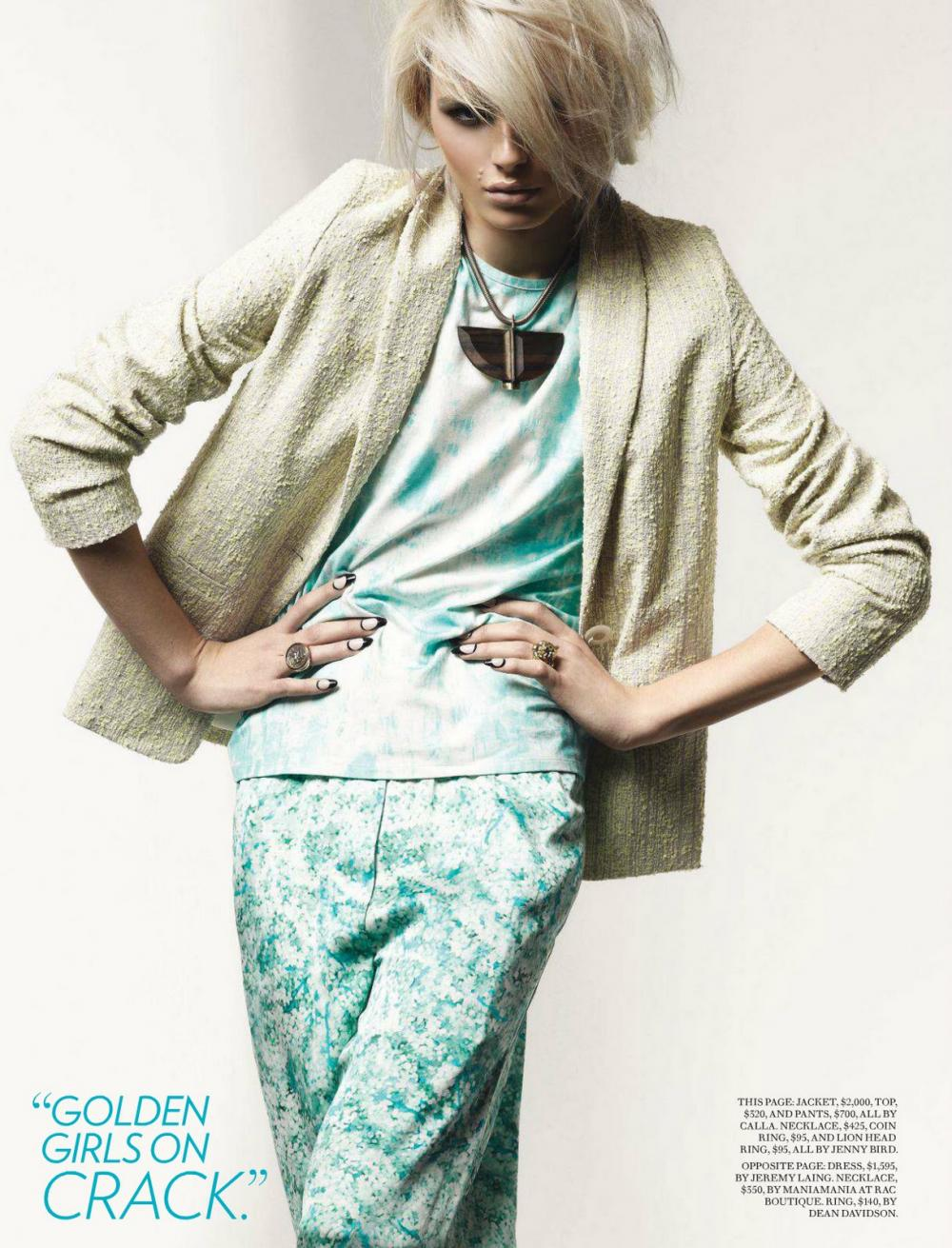 Andrej Pejic0530_Fashion Magazine Canada February 2012
