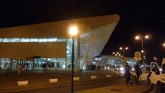 Aéroport de Sofia