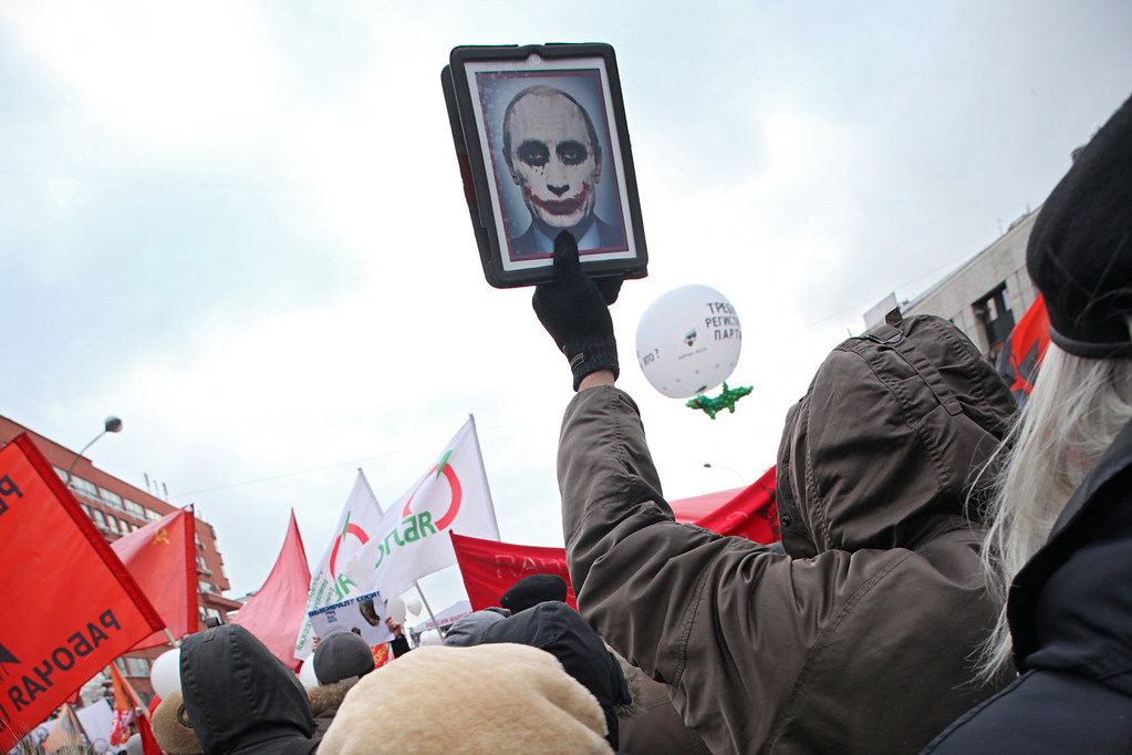 Moscow, 24 December 32