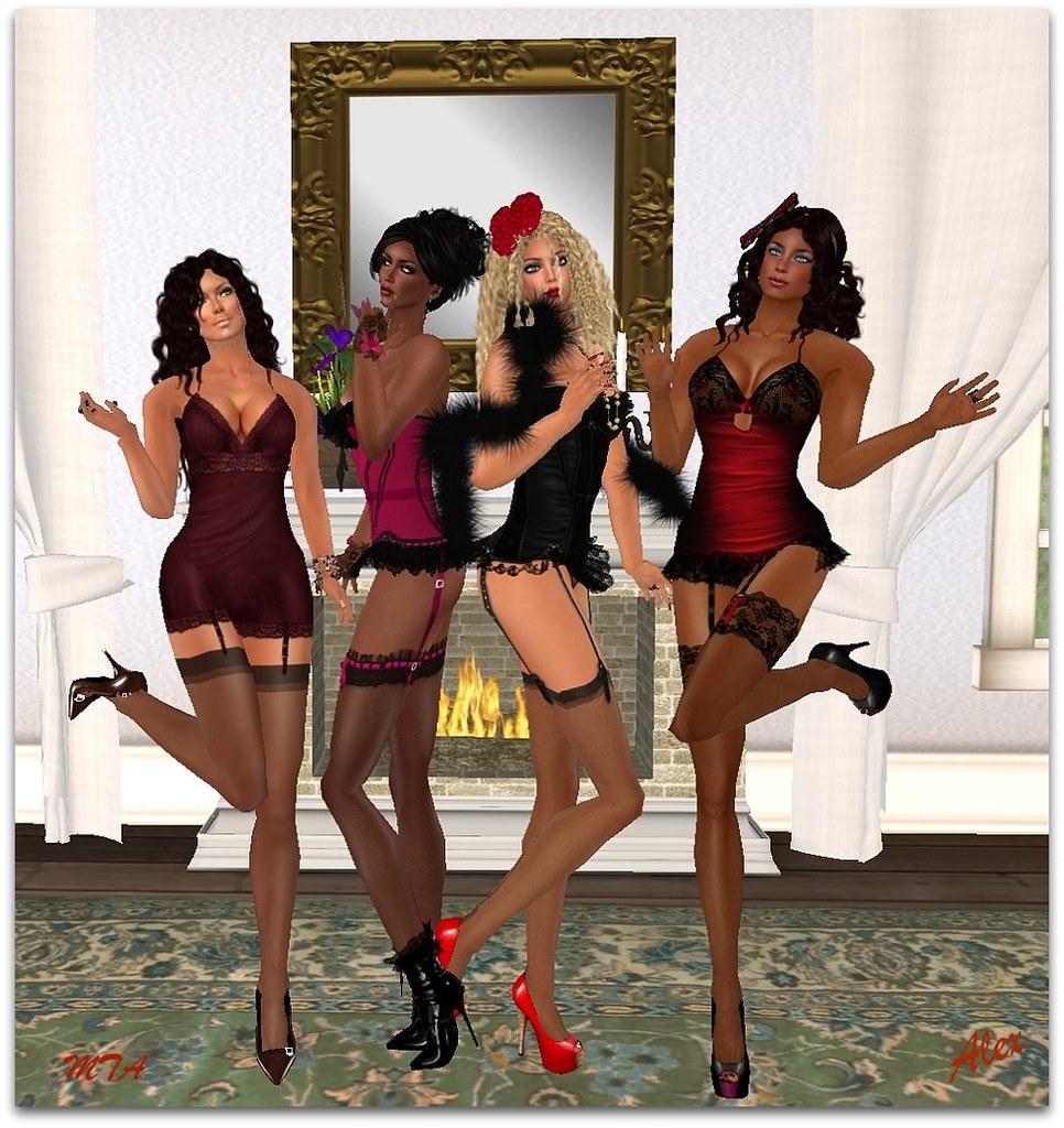 Girls Girls_003b