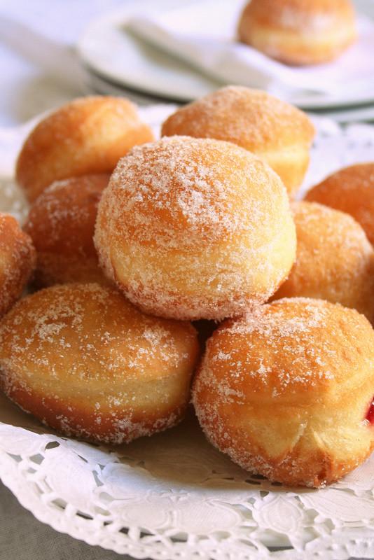 Le p trin d cembre 2011 - Recette beignet levure de boulanger ...