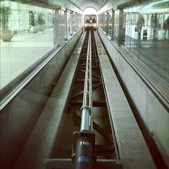Orlando International Airport (MCO) Tram