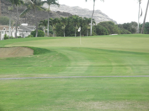 Hawaii Kai Golf Course 069