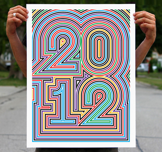2 0 1 2