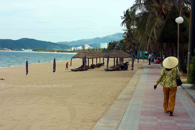 How to Go to Nha Trang from Siem Reap