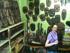 Amy and masks