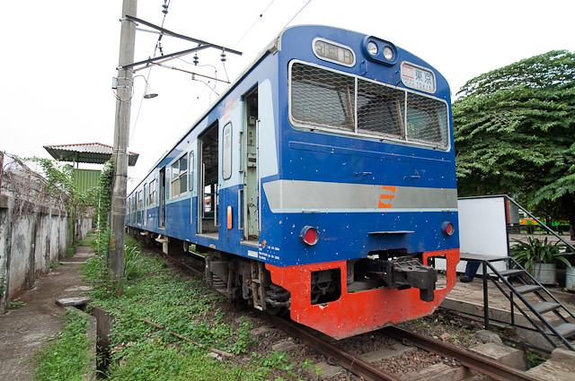 KAI Seri103 JR東日本103系 「むさしのドリーム」