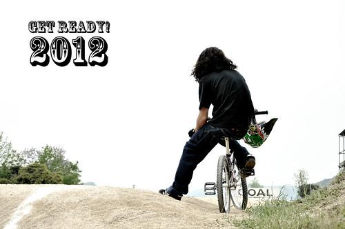Get Ready!2012 by E san