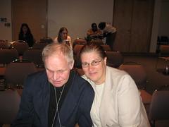 Lex Grandia and Ann Thestrup