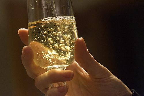 Burbujas. Un buen comienzo