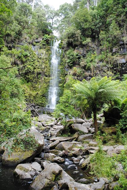 Erskine Falls - Lorne