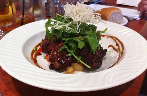 Kingsway bar bistro foodie cravings a perth food blog for Food bar perth