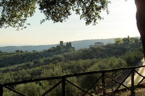 Pieve di Santa Maria e San Leonardo