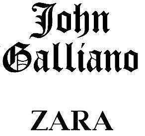 john-galliano-zara