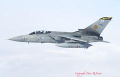Tornado F.3 ZE289 'VX' 111 Sq 20-07-06