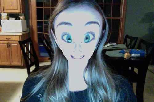Alien Meg