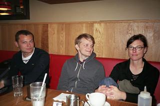 JBL, Nick, Indra
