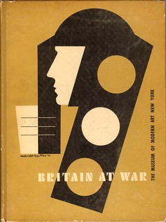 Britain at War by Monroe Wheeler (ed.) (1941)