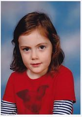 Miranda's School Photographs