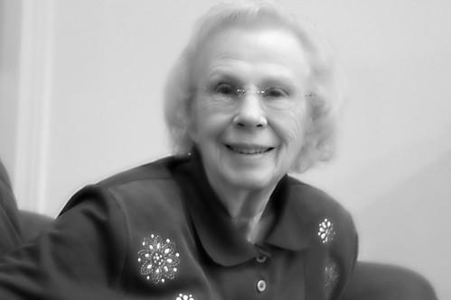 Grandma Alda