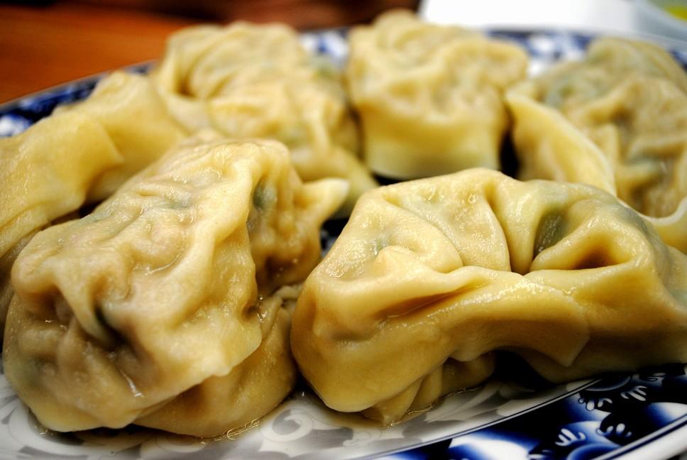 King Dumplings!