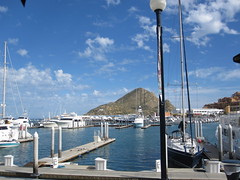 Cabo San Lucas Marina 2