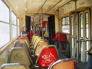Bulgaria Public Transport