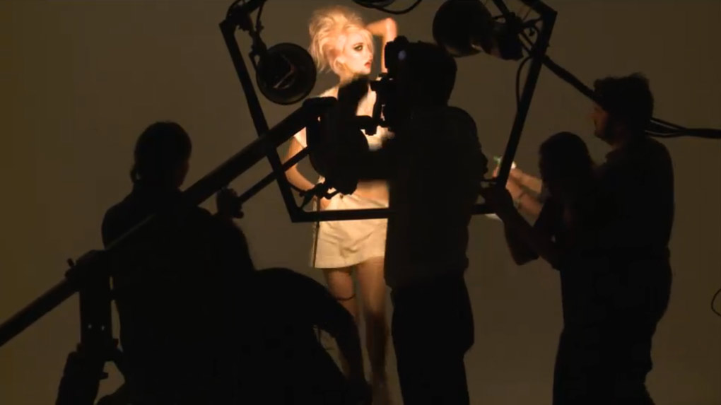 SHOWstudio: Nick Knight | Karlie Kloss
