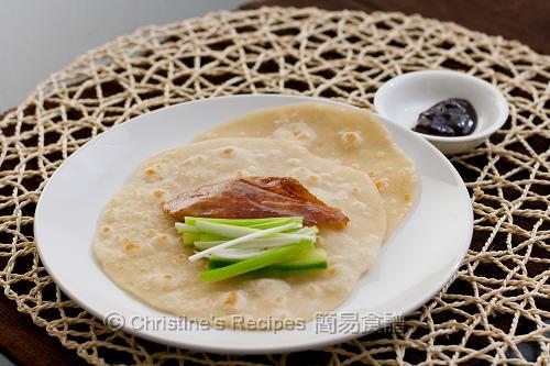 片皮鴨餅皮 Mandarin Pancakes02