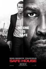 Düşmanı Korurken - Safe House (2012)