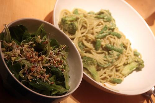 [366-2012-7b] dinner.
