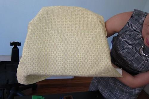 DIY Reforma de cadeira